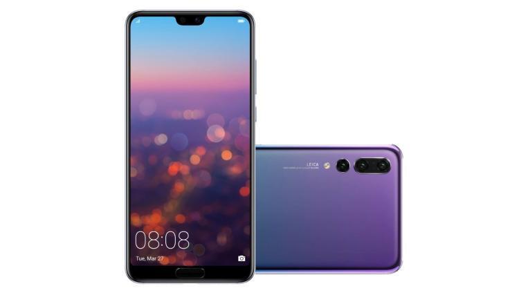 Huawei P20 Pro: ecco le offerte Tre per l\'acquisto a rate