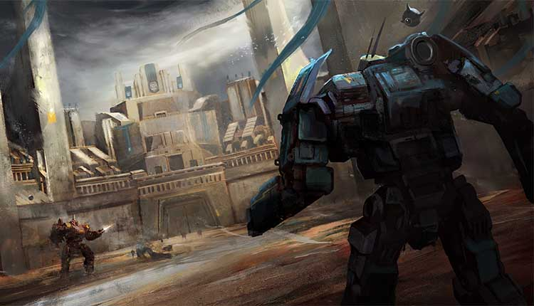 BattleTech regala Shadowrun Returns con l'uscita su GOG