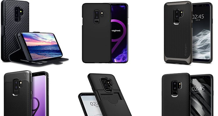 Migliori Custodie E Cover Samsung Galaxy S9 Plus