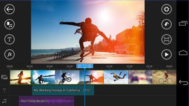 Le Migliori App Per Modificare Video Con Android