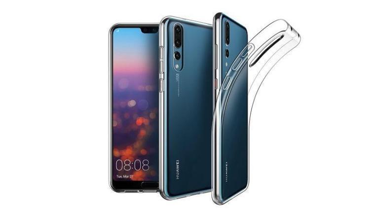 negozio online 2a867 95f76 Migliori custodie e cover Huawei P20 Pro