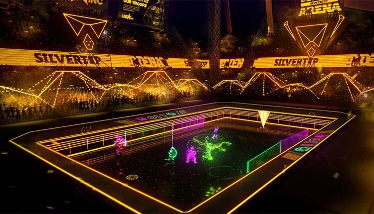 Risultati immagini per Laser League, PS4