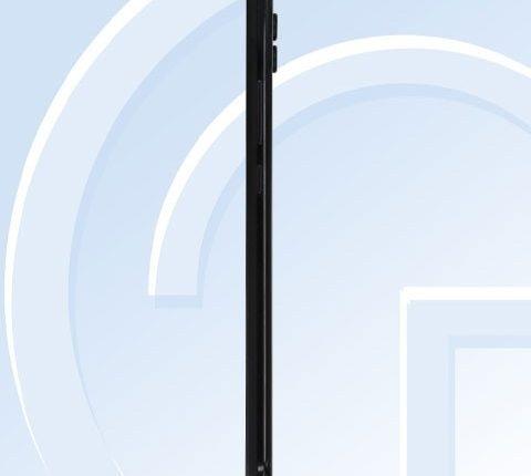 Huawei Mate 20 Lite w