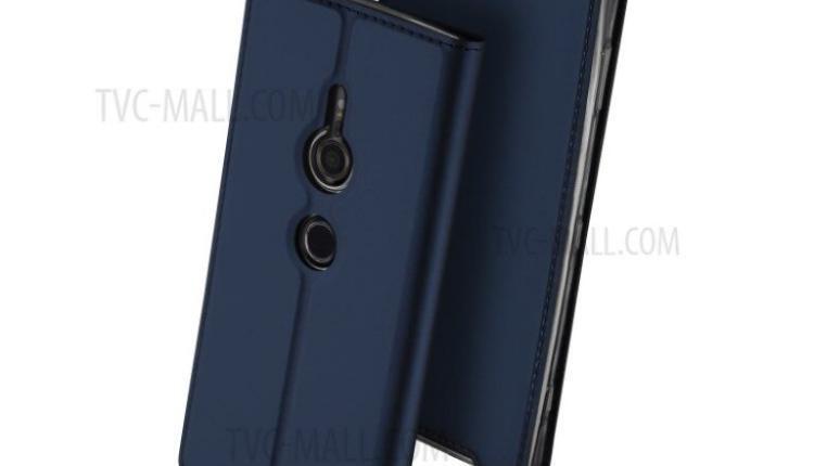Sony Xperia XZ3 wa