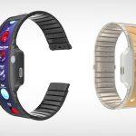 nubia smartwatch 1