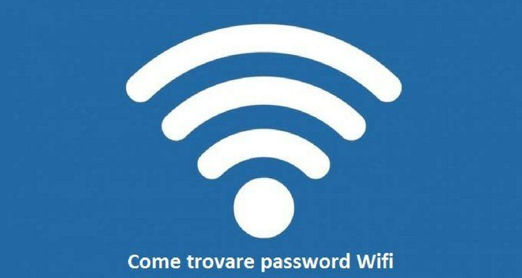 rubare password wifi del vicino con iphone