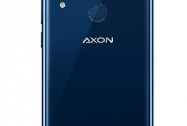 zte axon 9 pro 4