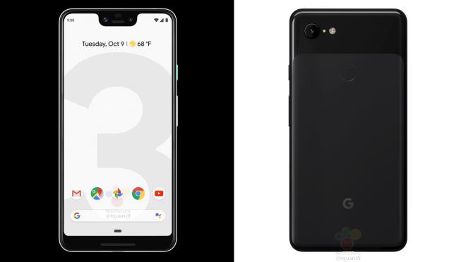 google pixel 3 xl 1