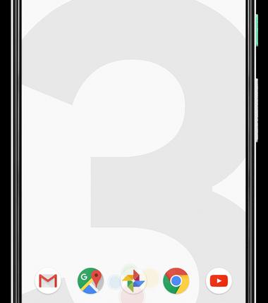 google pixel 3 xl 2