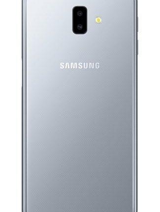 samsung galaxy j6+ 8