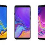 Samsung Galaxy A9 (2018) 2