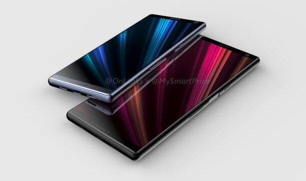 Sony Xperia XA3 Ultra 4