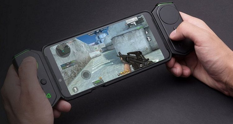 Xiaomi Black Shark Helo 2