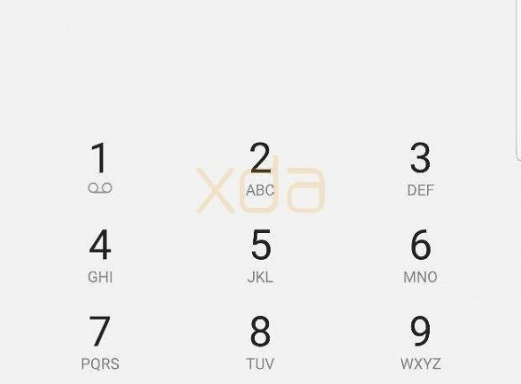 samsung galaxy s9 android pie 9 beta 8