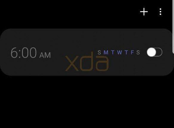 samsung galaxy s9 android pie 9 beta 9