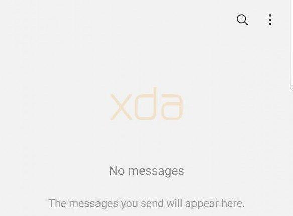 samsung galaxy s9 android pie 9 beta6