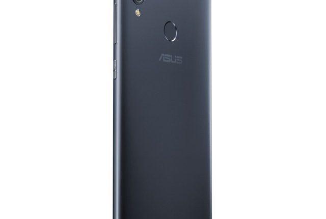 ASUS ZenFone Max (M2) 5