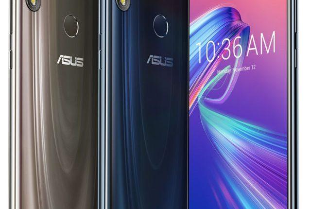 ASUS ZenFone Max Pro (M2) 1