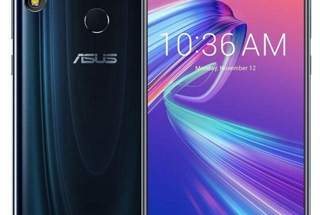 ASUS ZenFone Max Pro (M2) 2