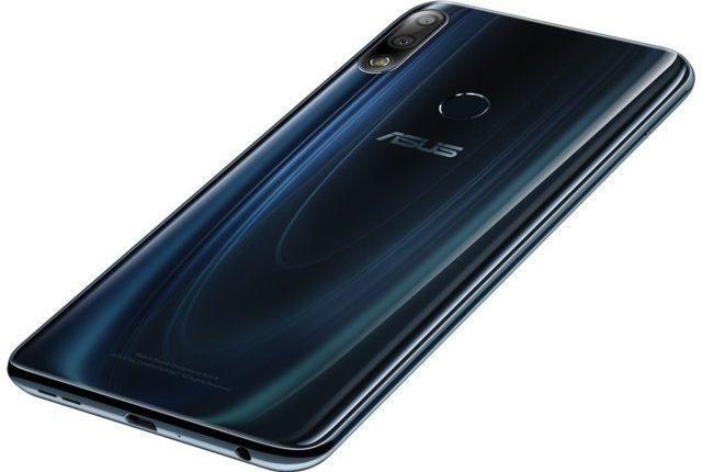 ASUS ZenFone Max Pro (M2) 4