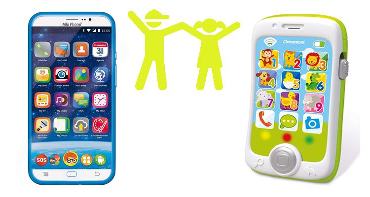 Cellulari Moderni Economici.I Migliori Smartphone E Cellulari Per Bambini Del 2019