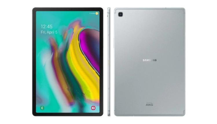 607664c93 Galaxy Tab S5e e Tab A 10.1 (2019)  ecco i prezzi dei nuovi tablet di  Samsung