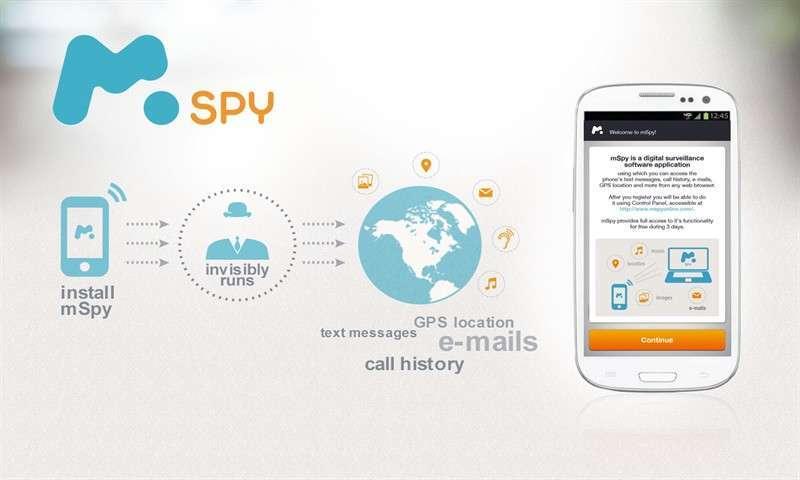 Come controllare un cellulare a distanza, app per ...