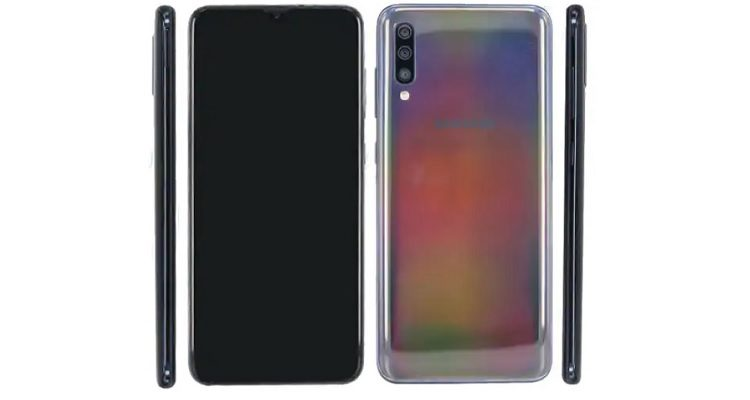 samsung galaxy a70s launch,price,features