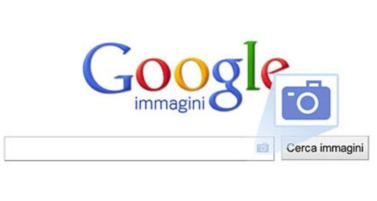 Ricerca Tramite Google Immagini Con Android E Ios