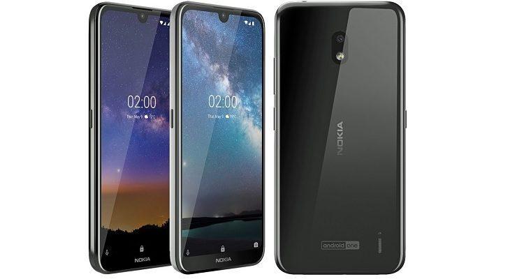 nokia 2.2,nokia 2.2 india,price,features