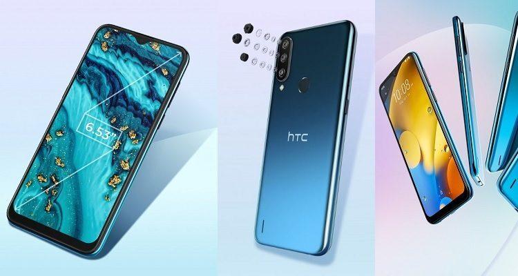 HTC Wildfire R70 افضل هواتف HTC