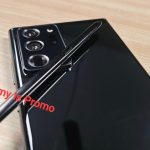 Samsung Galaxy Note 20 Ultra 1